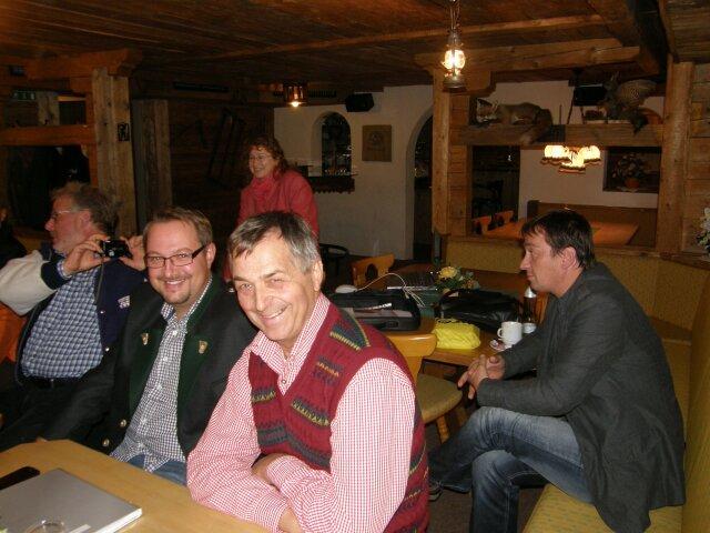 Ascherbauer - Waidring - in den Kitzbheler Alpen